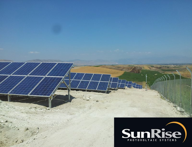 Sunrise Engineering Procurement Construction